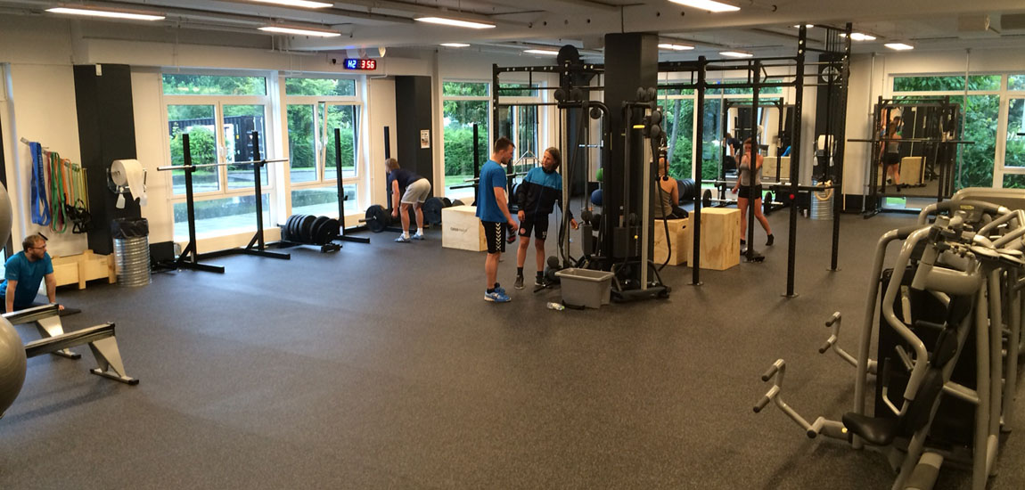 fitness world solrød pigesex